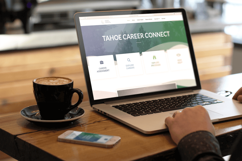 Tahoe Career Connect